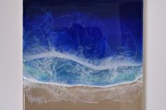 Beach-Resin